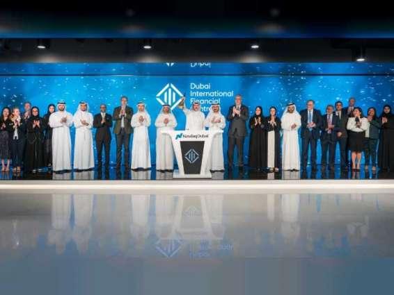 Dubai International Financial Centre celebrates ranking as 8th Best Global Financial Centre