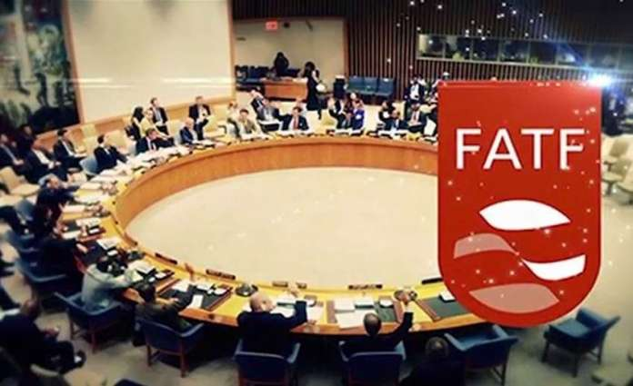 FATF's meeting: Pakistan seeks exit from grey list