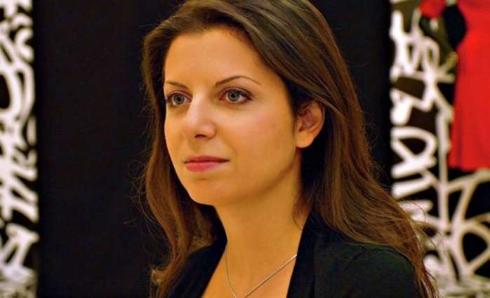 Simonyan Comments on Trump Quoting Radio Sputnik Host Kiriakou