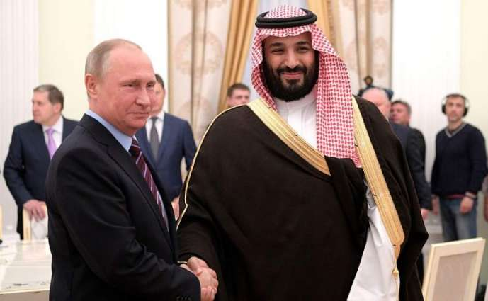 President Putin's visit to UAE represents progress in UAE-Russian relations: Ambassador of Russia