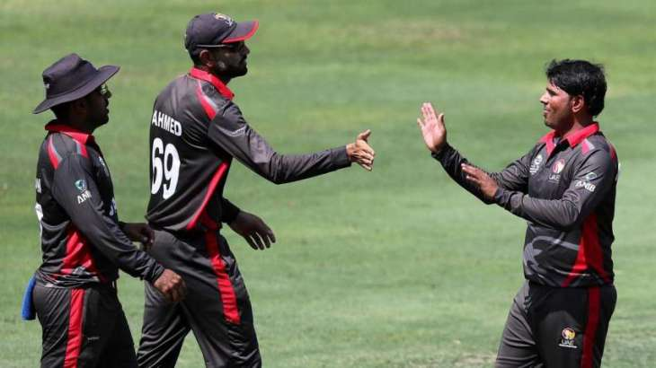 T20 World Cup qualifiers warm-up games start as UAE beats Scotland