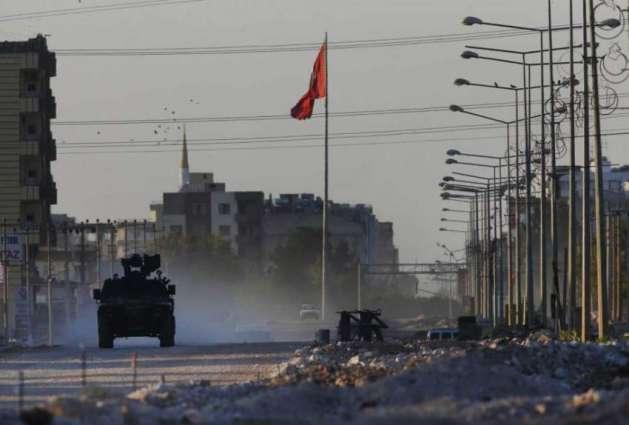 Qatar Backs Turkey's Operation in Syria, Says Offensive Targets 'Kurdish Criminals'