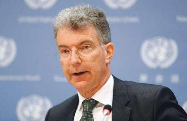 UNSC May Issue Statement on Turkish Offensive After Consultations - Germany's Envoy