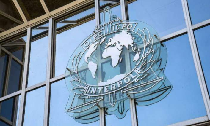 Interpol's General Assembly Refuses to Admit Taiwan Following China's Protest - Source
