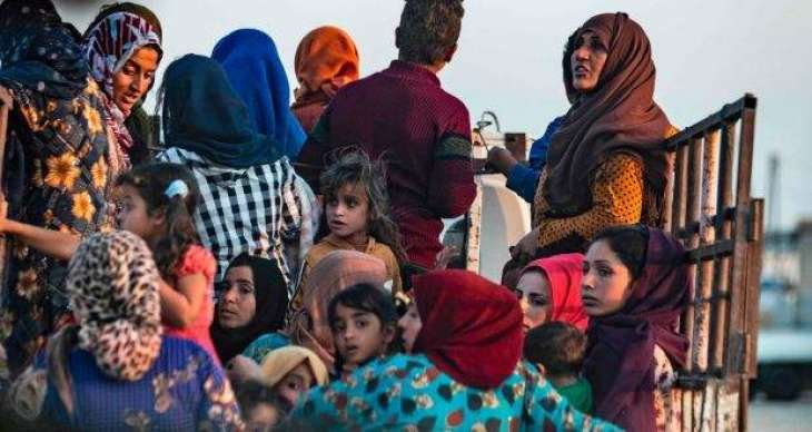 Greece Worries About New Wave of Migrants in Wake of Turkish Offensive in Syria - Official