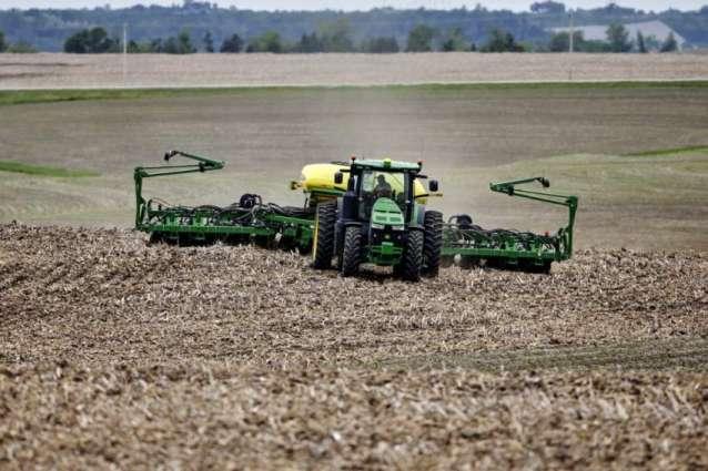 Russian Agriculture Watchdog Suspends Wheat Export to Vietnam on Vietnam's Request