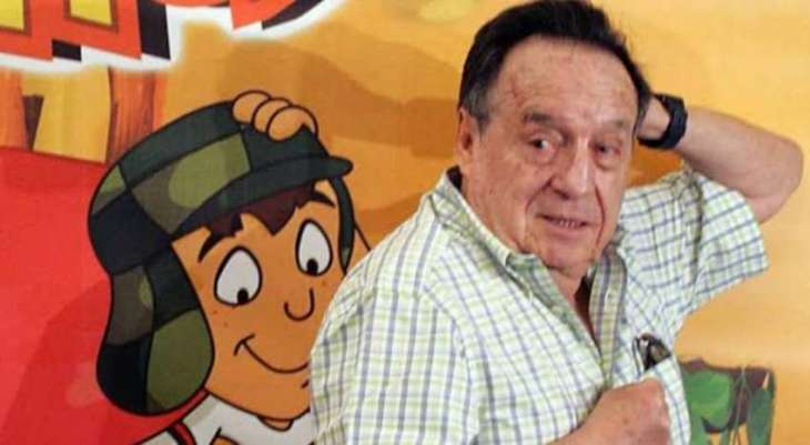 Bumblebee Man' Chespirito's comic characters to ride again