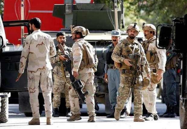 Afghans Seek Truth on Popular Kandahar Police Chief's Murder One Year On