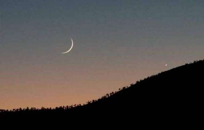 Met Office predicts sighting of Rabi-ul Awwal moon on Oct 29