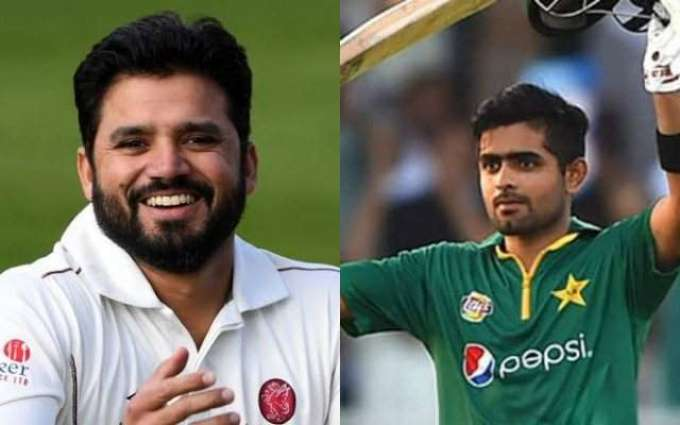 Azhar Ali appointed Test and Babar Azam T20I captain
