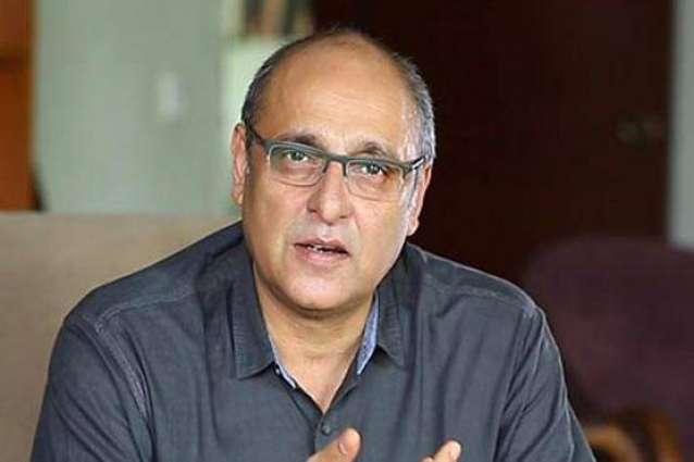 Good script makes career of several artists: Sajid Hasan