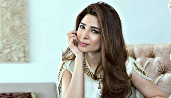 Ayesha Omar says just an accident changed her entire life