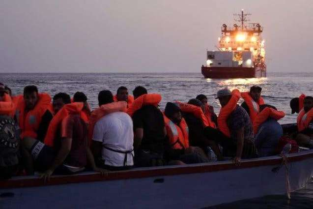 Nearly 80,000 Migrants Reach Europe by Sea in 2019 - IOM
