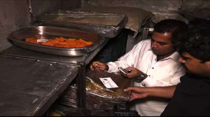 Restaurant sealed over selling unhygienic food