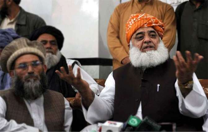 Government starts planning to deal with Azaadi March