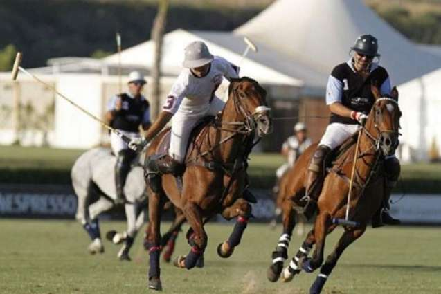 Polo tournamnet to kick off on October 20
