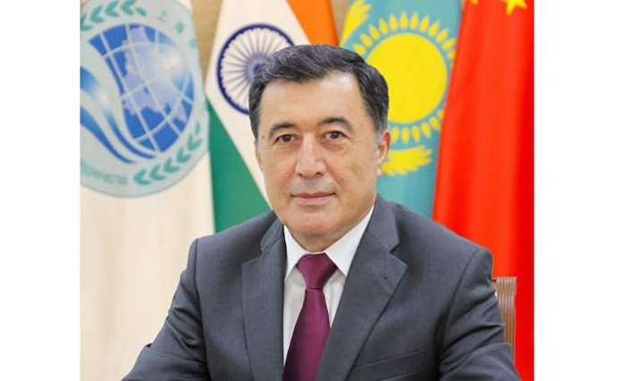 SCO Secretary-General Stresses Need For Speedy Conflict Resolution in Afghanistan