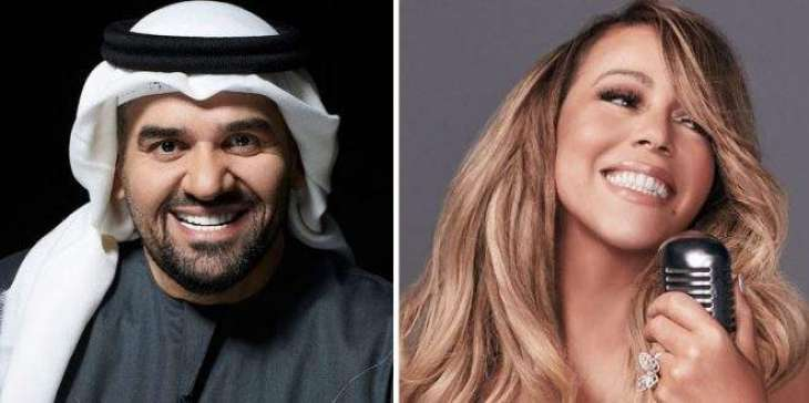 Live performance by Mariah Carey, Hussain Al Jassmi as UAE marks one-year countdown to Expo 2020 Dubai