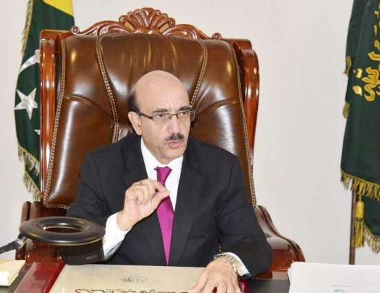 India imposed undeclared war at LoC: AJK president