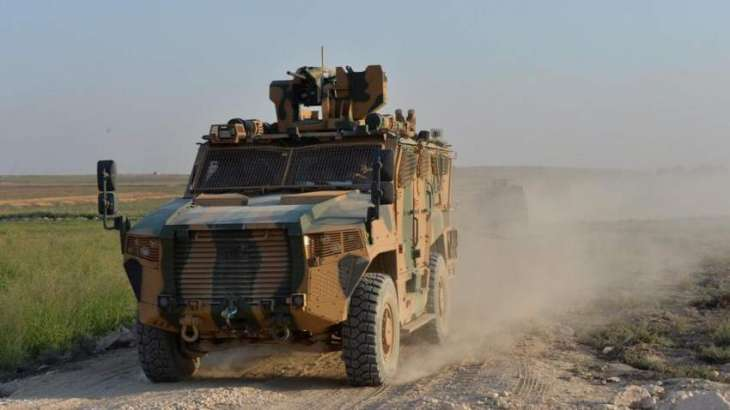 Turkey to Resume Offensive in Syria If YPG Fails to Withdraw Within 35 Hours - Cavusoglu