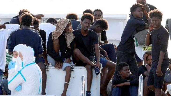 Over 4,400 Undocumented Migrants Traveling to EU Captured By Turkey Last Week - Reports