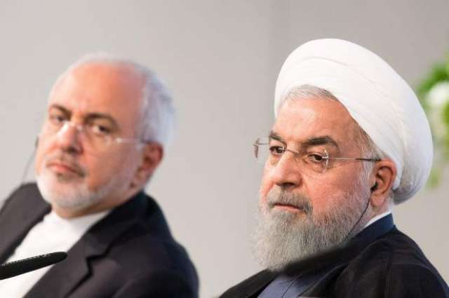 Iran's Rouhani, Zarif to Attend Non-Aligned Movement Summit in Baku This Week