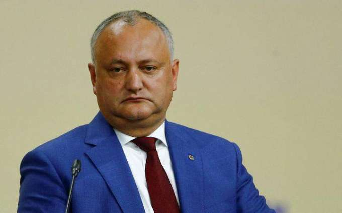Head of Moldova's Transnistria Breakaway Republic to Meet With President Dodon Next Week
