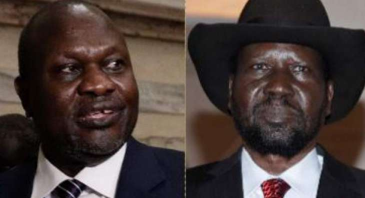 US, UK Urge S. Sudan Parties to Meet Deadline for Transitional Government - Statement