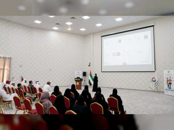 ADFD hosts lecture on sustainable development funding at Al Ain University