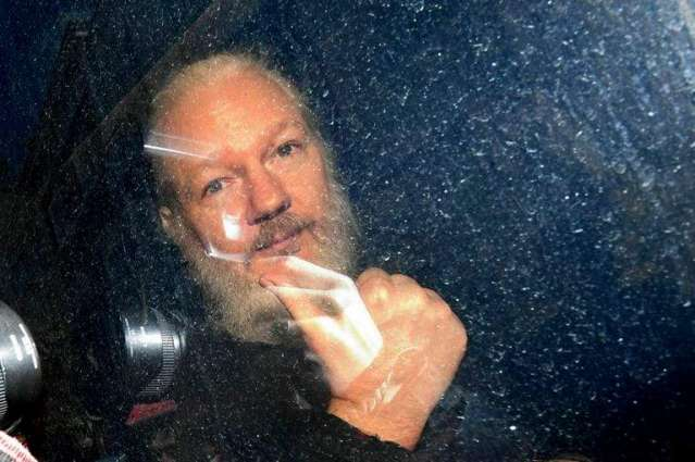 Assange's Extradition Case Should Be Thrown Out Immediately - WikiLeaks Ambassador