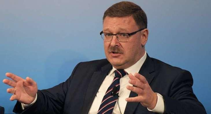 Russian Legislators to Take Part in Parliamentarian Version of G20 - Lawmaker