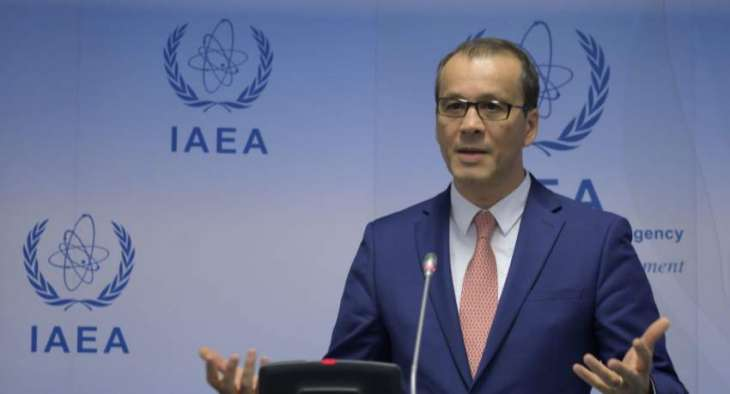 IAEA Acting Chief Has Slight Lead After 2nd Vote on Agency's New Head - Russian Envoy