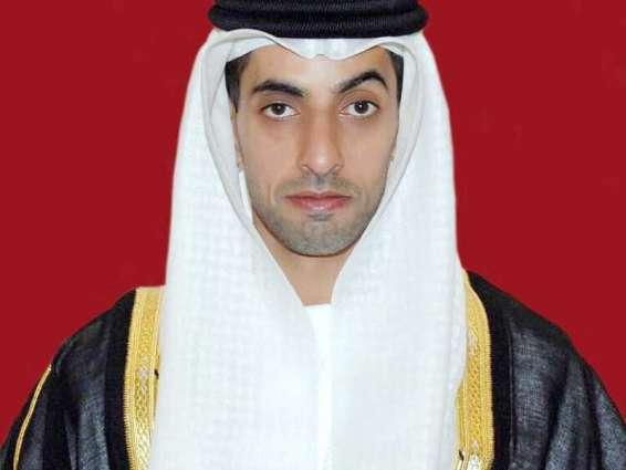 خالد بن زايد يشيد بدعم القيادة لمؤسسة زايد العليا لأصحاب الهمم