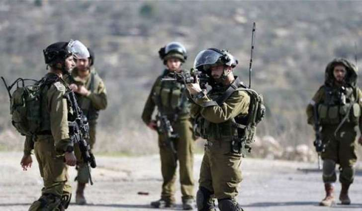 Israeli Forces Detain 14 Palestinians in Raids Across West Bank - Reports