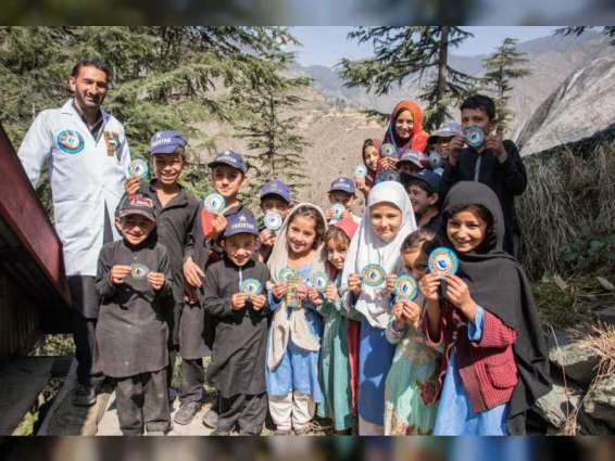UAE renews commitment to Polio eradication