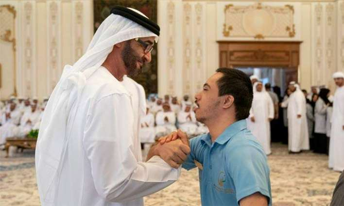 Local Press: UAE always stands by People of Determination