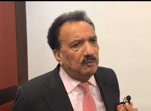Modi continuously acting like a Hollywood actor: Rehman Malik