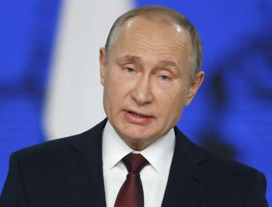 Russia to Support Sudan in Normalizing Domestic Political Situation - Putin