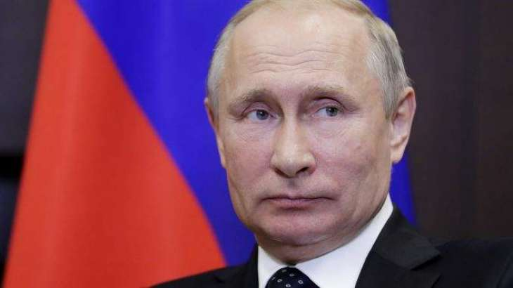 Russia to Further Assist African Countries in Solving Problems - Putin