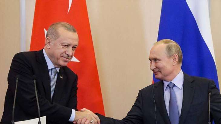 US to Monitor Areas Affected by Russia-Turkey Deal on Border Security in Syria - Official