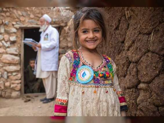 WHO Pakistan lauds 'strong commitment' of Mohamed bin Zayed in polio eradication