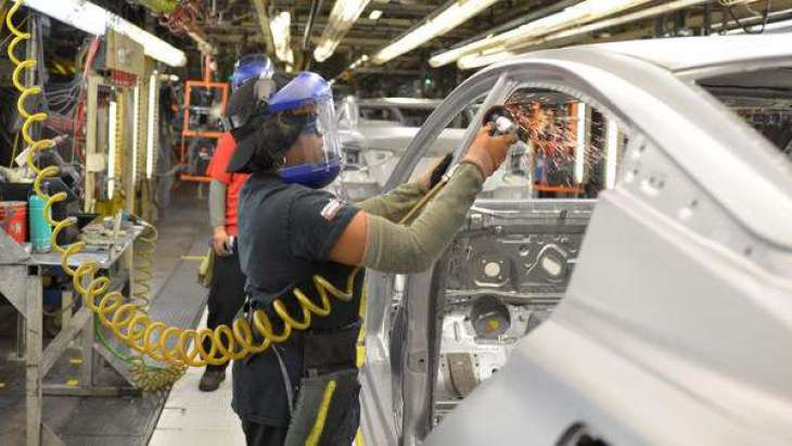 US Economic Growth Rate Slows to 1.9% in Third Quarter - Commerce Dept.