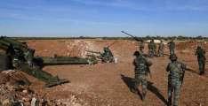 Turkish Military Blames Kurdish Militants for Bomb Blast in Syria's Al-Bab