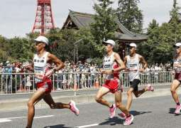 Tokyo Authorities Accept IOC Decision to Move Olympic Marathon to Northern Japan