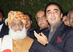 Bilawal says democracy is under attack