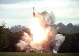 No Military Info on N. Korea's Missile Launches Exchanged Between Tokyo, Seoul - Reports