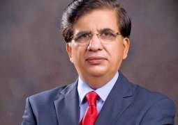 Prof DrTalatNaseer Pasha appointed Vice-Chancellor of University of Education