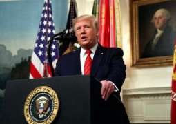 Trump Says US Knows True Identity of New Islamic State Leader