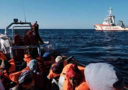 MSF Raises Alarm at 'Ever-Increasing' Hurdles Facing Migrant Rescue NGOs in Mediterranean