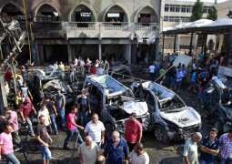 Lebanese Court Sentences to Death 8 Accomplices of 2013 Terrorist Attacks - Reports